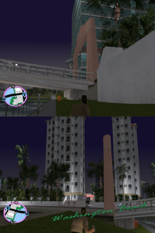 File:GTAVC HiddenPack 18 Under Bridge from Washington Beach to Starfish Island.png