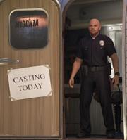 Director Mode Actors GTAVpc Emergency M LSPD