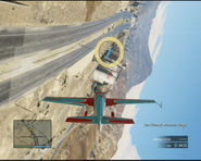 Flying Colors GTAO Knifing It