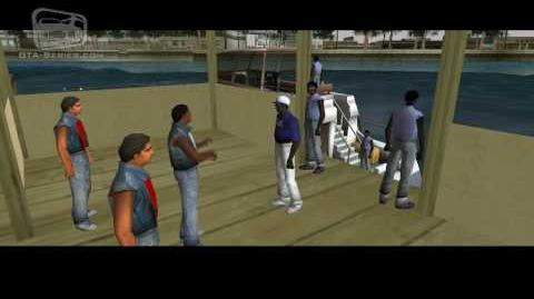 GTA Vice City - Walkthrough - Mission 32 - Naval Engagement (HD)