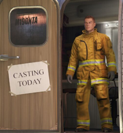 Director Mode Actors GTAVpc Emergency M LSFD