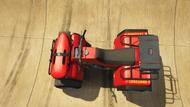 Blazer Lifeguard GTAVpc Top