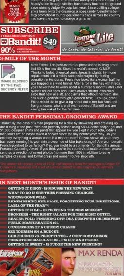 Banditmagazine