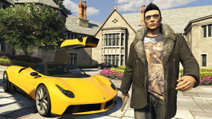 Pegassi osiris front end