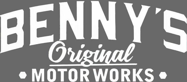 File:BennysOriginalMotorworks-Logo3-GTAO.png.jpg