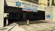 Poi-hospitals
