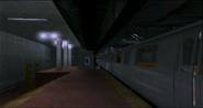 GTA 3 Subway Exterior
