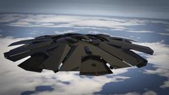 UFO-Fort Zancundo-GTAV