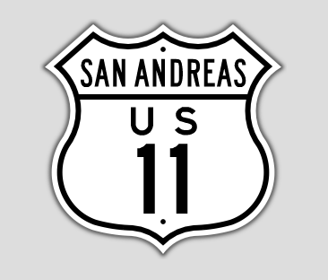 File:1948 Style US Route 11 Shield.png