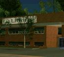 Palomino Creek Library