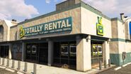 TotallyRental-GTAV