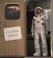 Director Mode Actors GTAVpc Costumes N Astronaut