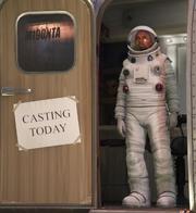 Director Mode Actors GTAVpc Costumes N Astronaut
