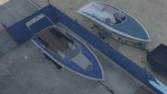 Squalo GTAV Variant Compare