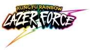 KungFuRainbowLazerForce-GTAV-Logo