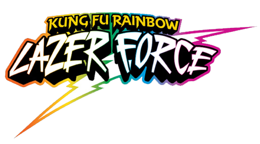 File:KungFuRainbowLazerForce-GTAV-Logo.png