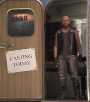 Director Mode Actors GTAVpc Gangs M LostRoadCaptain