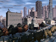 MiddleParkWest-GTA4-southeastwards