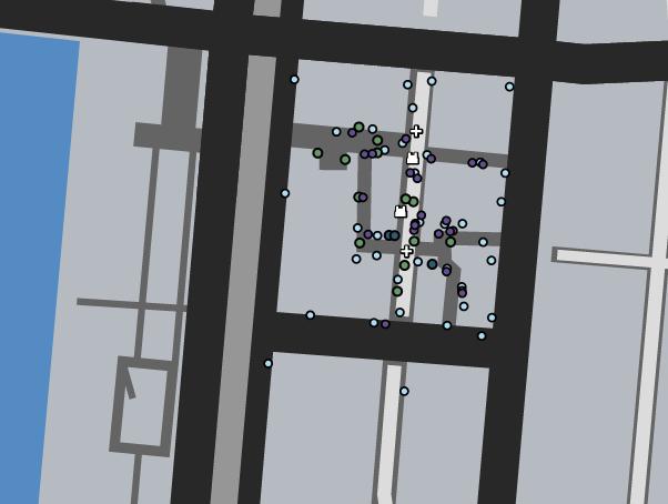 Crossfire Deathmatch GTAO Map