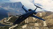 FlyingLuxor-GTAV