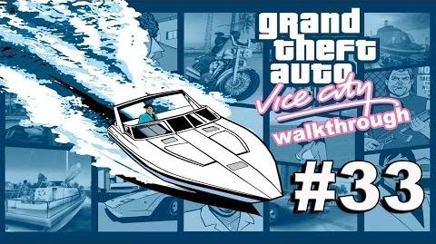 Grand Theft Auto Vice City Playthrough Gameplay 33