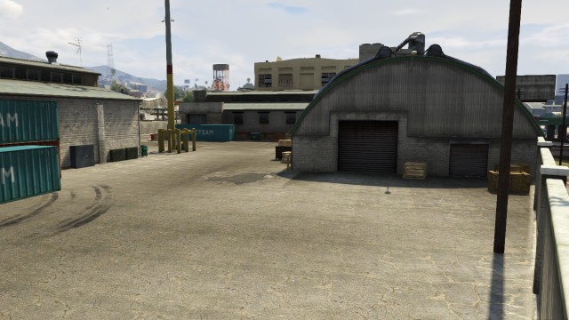 File:LestersWarehouse GTAV Overview.jpg