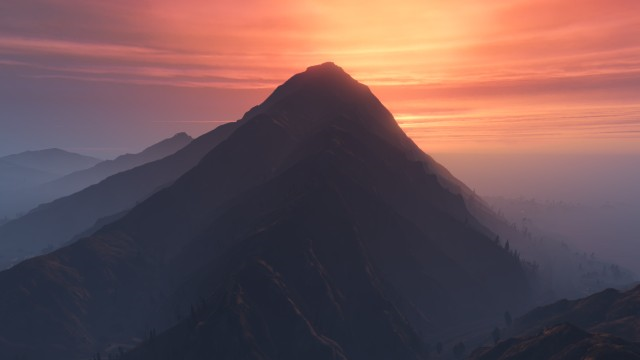 File:MountChiliad-Sunset-GTAV.png