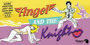 Angelandtheknight