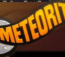 Meteorite Bar