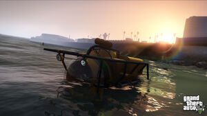 SeaVehicle-GTAV