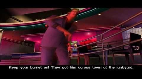 """GTA Vice City Walkthrough HD - Mission 20 """" Death Row """""""