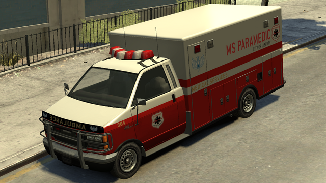 File:Ambulance2-GTAIV-front.png