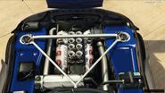 Banshee GTAVpc Engine
