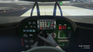 Savage GTAVe Interior