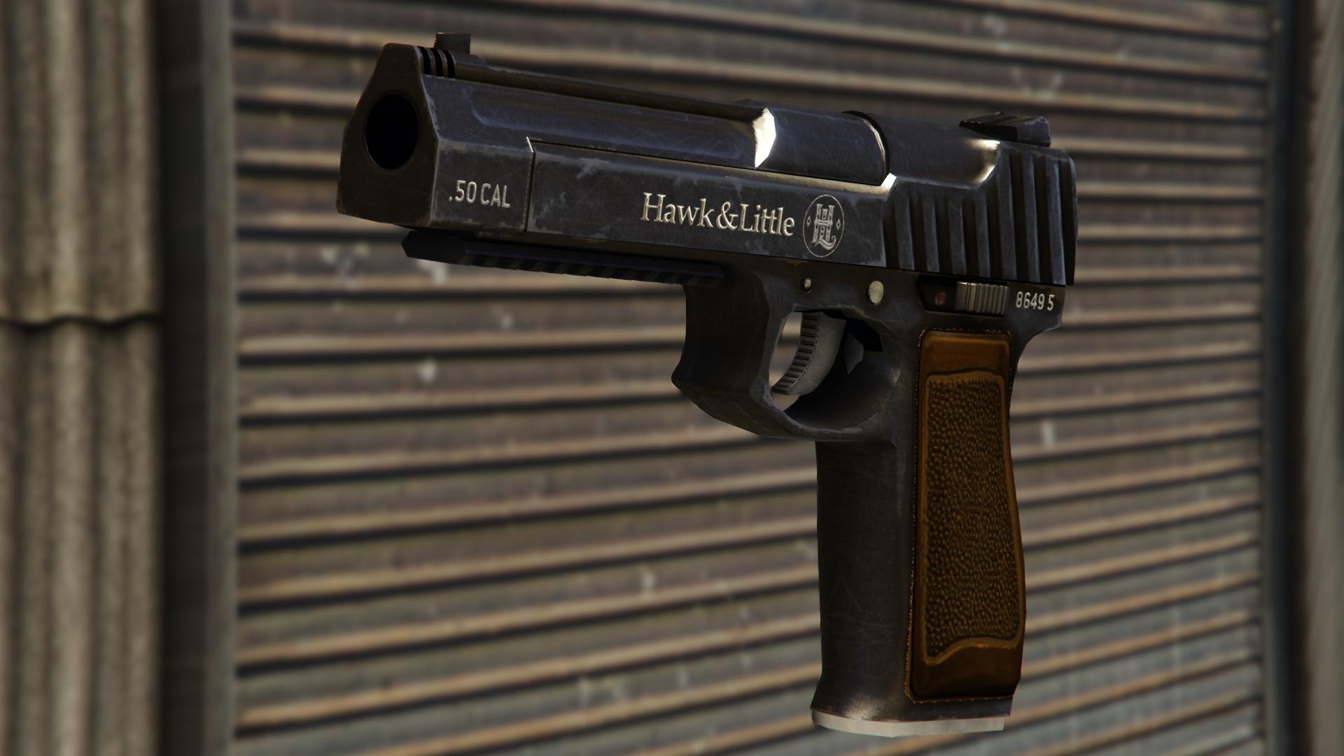 File:Pistol.50-GTAV.png