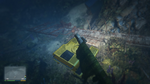 Wreck MilitaryHardware GTAV Subview Ship remains Long piece