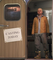 Director Mode Actors GTAVpc StoryMode N Brad unmasked