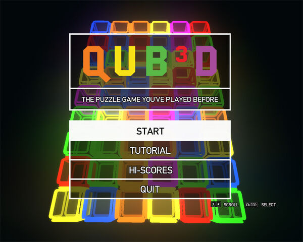 File:QUB3D-GTA4-menu.jpg