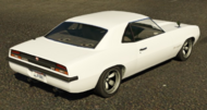 DeclasseVigero-GTAV-Rear