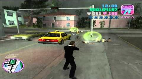 GTA Vice City - Little Havana Rampages HD
