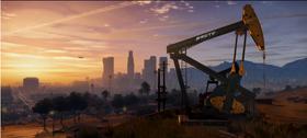 Pumps in GTA V