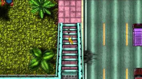 Grand Theft Auto 1 PC Vice City Chapter 2 - Mission 12