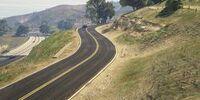 Zancudo Road