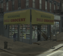Moonshine Deli Grocery