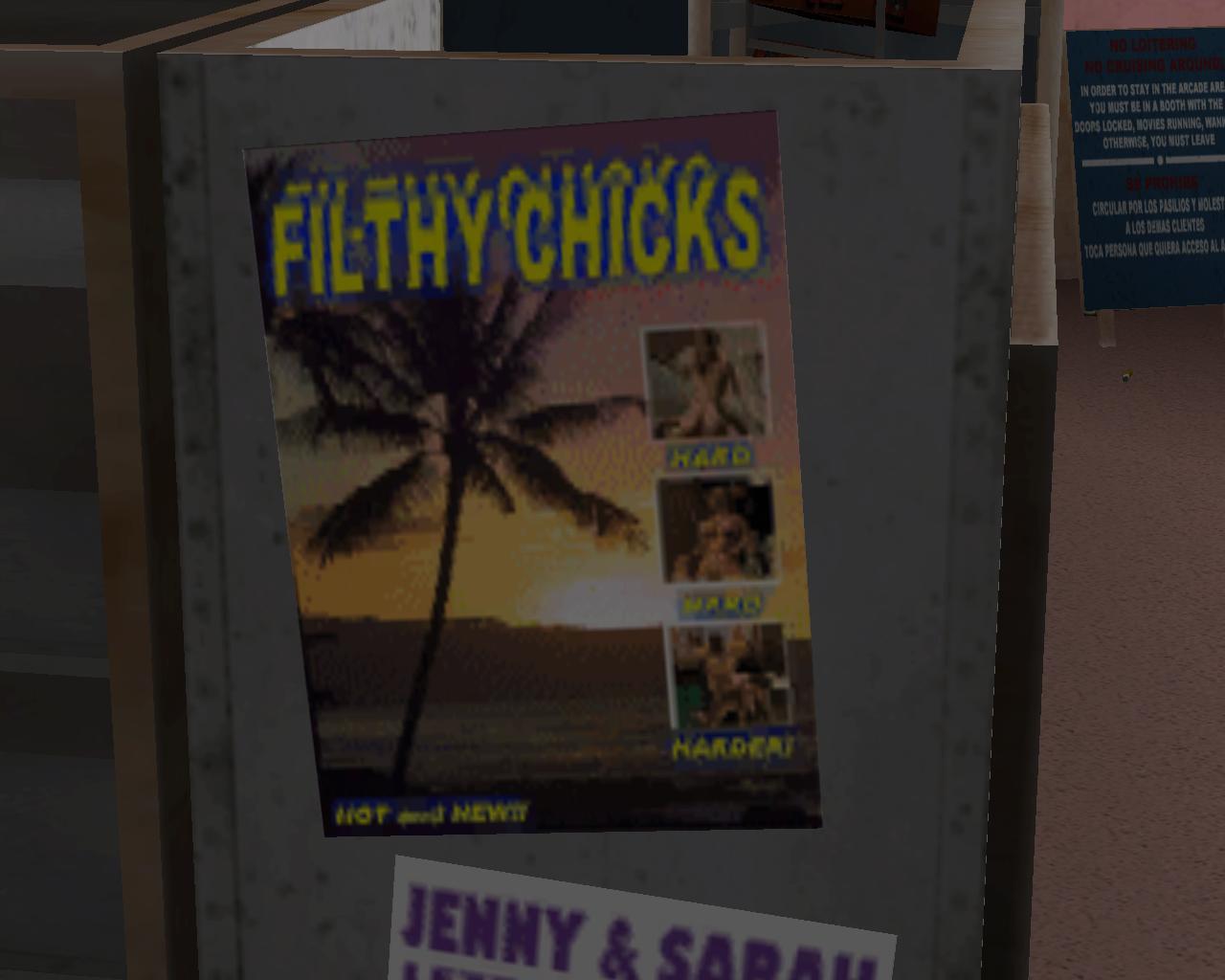Смотреть filthy chicks 7 фотография