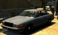 GTA IVazxx Vapid sedan 2