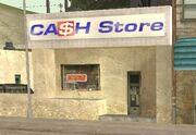 CashStore
