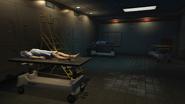 Dead Man Walking GTAV Corpses