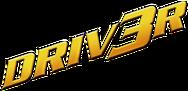 Driv3r-logo
