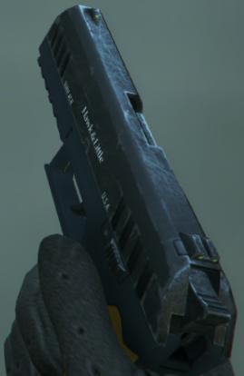 File:Combat Pistol LSPD GTA V.png